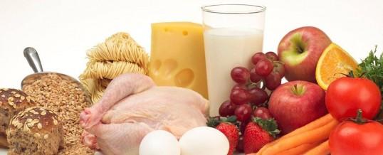 Ещё пять «не полезных» продуктов, признаны полезными при умеренном потреблении