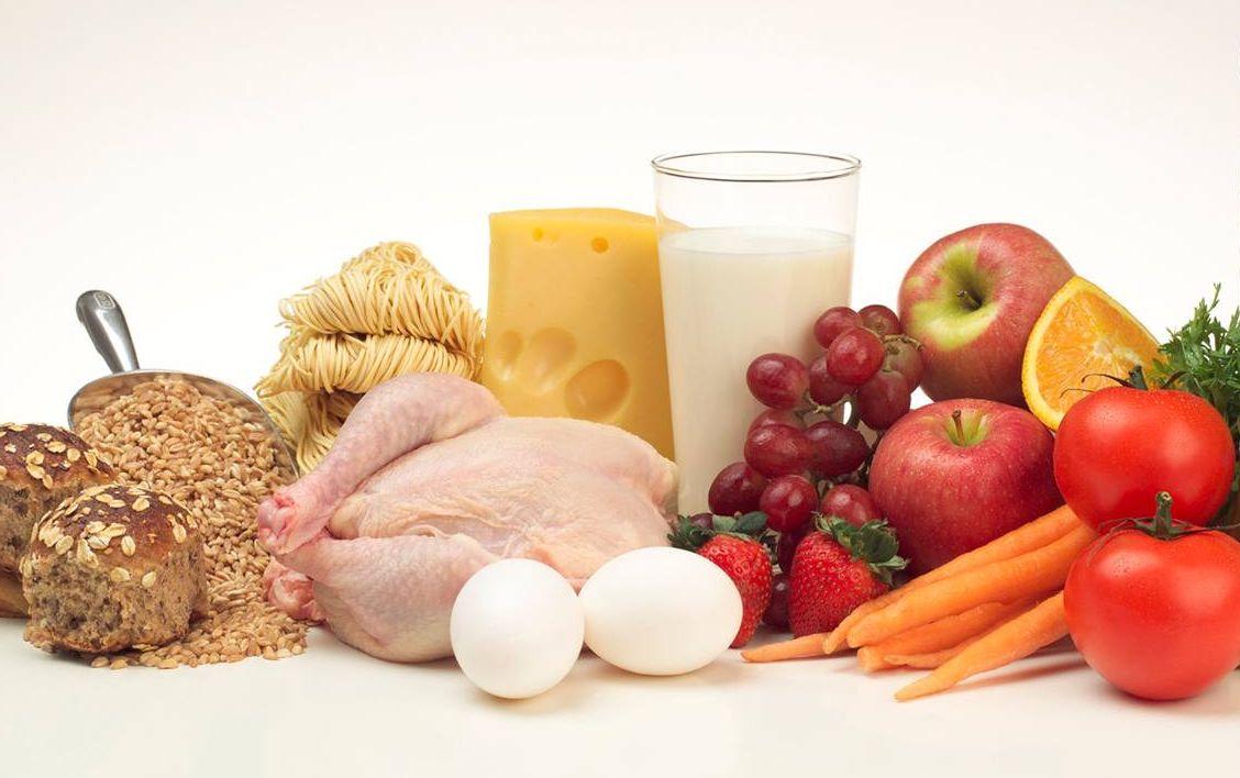еда которая сжигает жир на животе