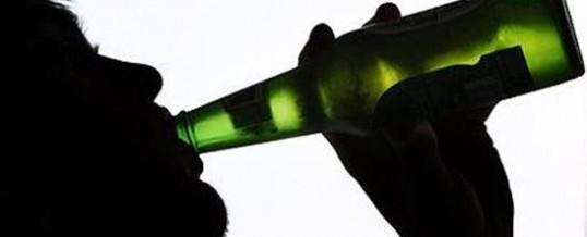 Алкоголики живут дольше