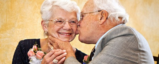 Счастливый брак – залог здоровья сердца?