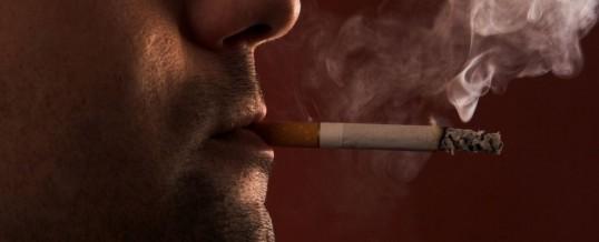 Неожиданная переоценка влияния табака на смертность в США
