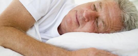 Нормальный сон сохраняет умственные способности в зрелом возрасте: Исследование