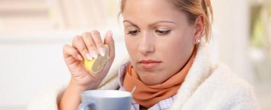 10 лучших средств от простуды