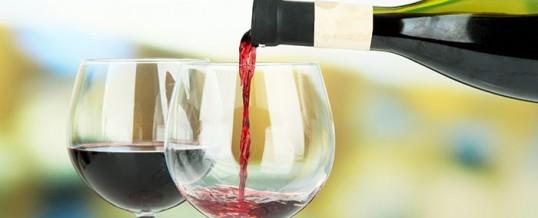 Алкоголь в малых дозах всё-таки может быть полезен, но не для всех…
